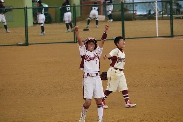 6優秀選手賞:繁田幸奈