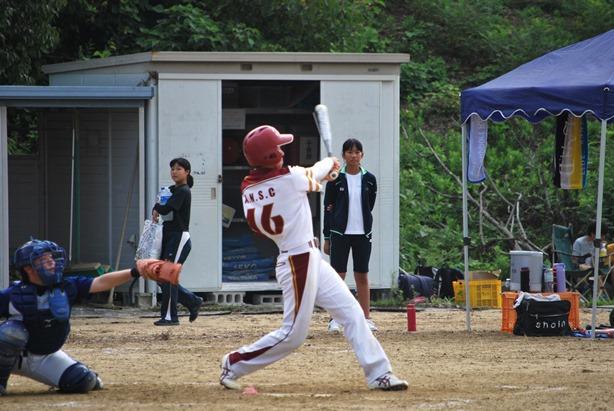 2優秀選手:上松夏林