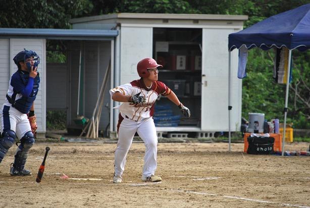 3優秀選手:森田真由