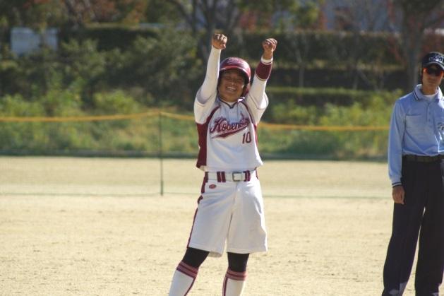 3優秀選手賞:金子陽美