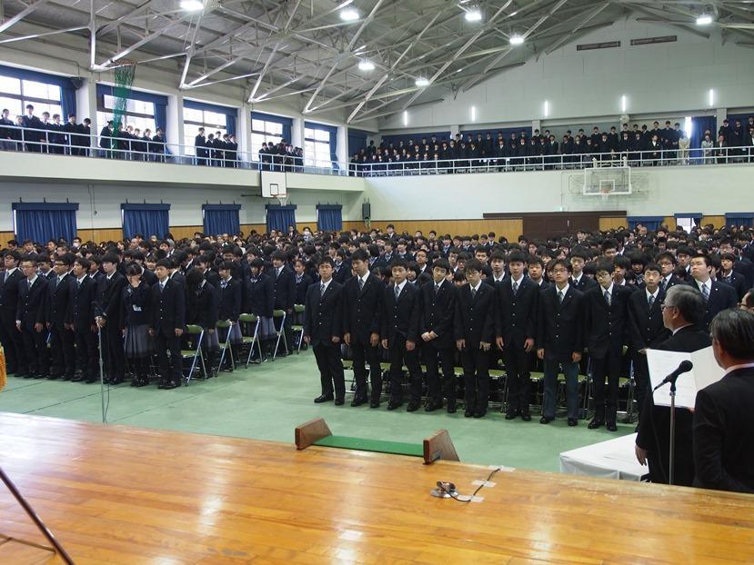 神戸野田高等学校画像